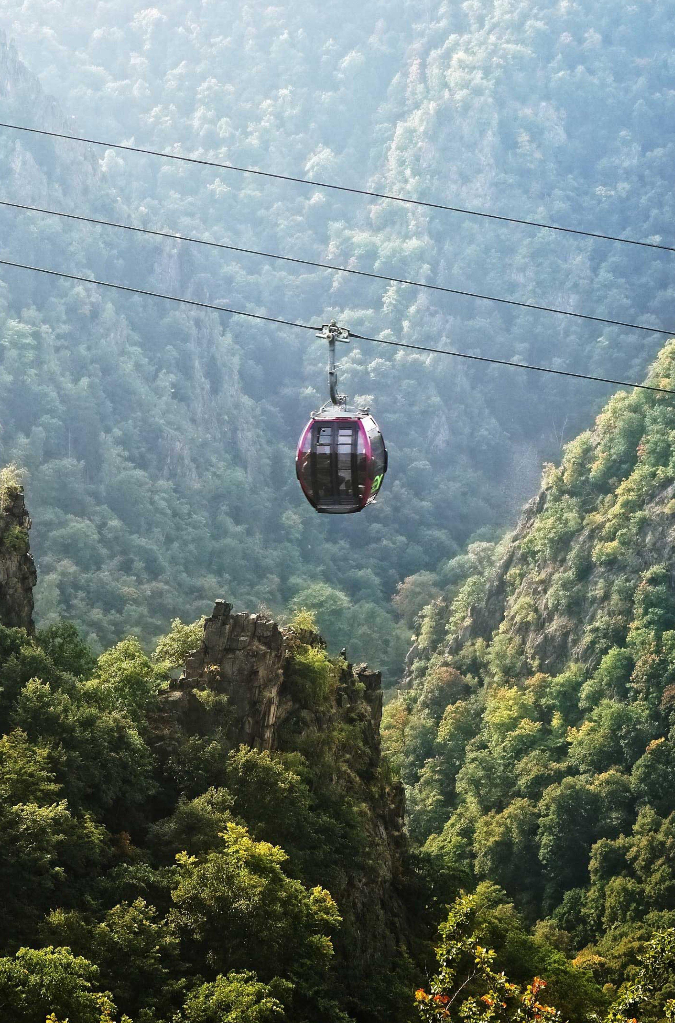 Vive la naturaleza en Andorra